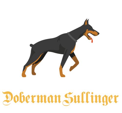 Home - Sully's Doberman Sullinger